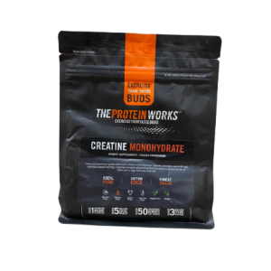 مکمل کراتین منوهیدرات |Creatine Monohydrate